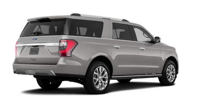 2018 Ford Expedition LIMITED MAX | Photo 5 | Stone Grey
