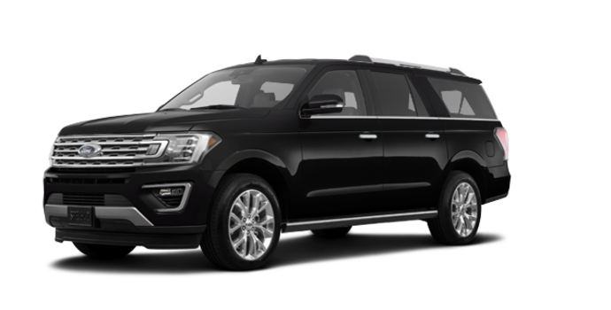 2018 Ford Expedition LIMITED MAX | Photo 6 | Shadow Black