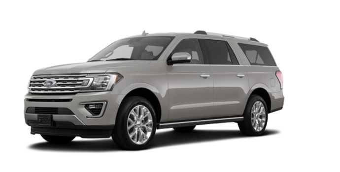 2018 Ford Expedition LIMITED MAX | Photo 6 | Stone Grey