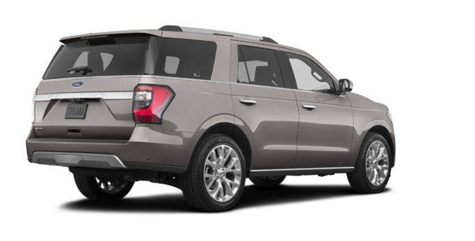 2018 Ford Expedition LIMITED | Photo 5 | Stone Grey