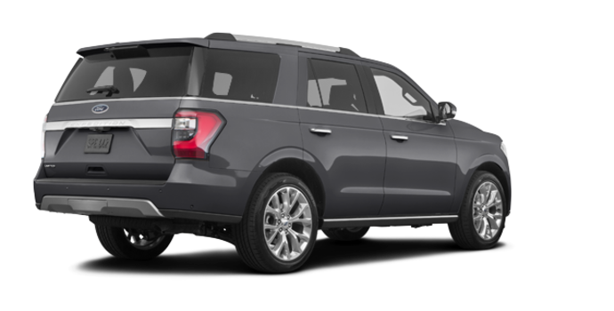2018 Ford Expedition LIMITED | Photo 5 | Magnetic Metallic