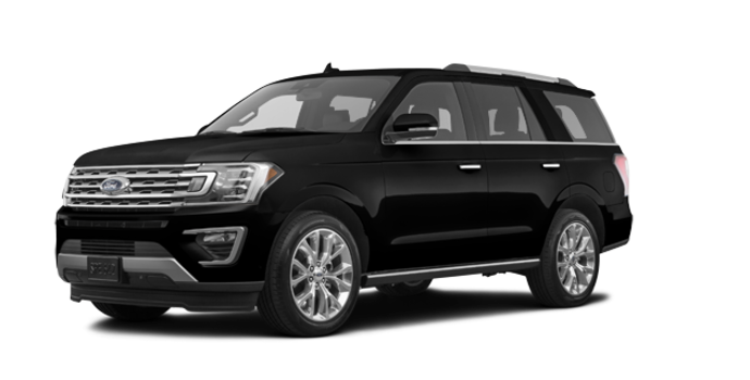 2018 Ford Expedition LIMITED | Photo 6 | Shadow Black