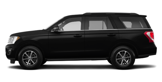 2018 Ford Expedition XLT | Photo 4 | Shadow Black