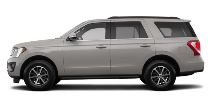 2018 Ford Expedition XLT | Photo 4 | Stone Grey