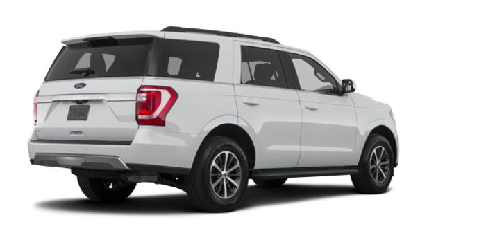 2018 Ford Expedition XLT | Photo 5 | Oxford White