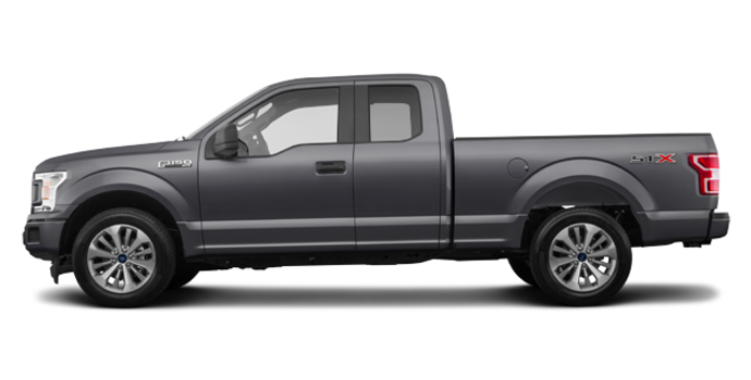 2018 Ford F-150 XL | Photo 4 | Magnetic