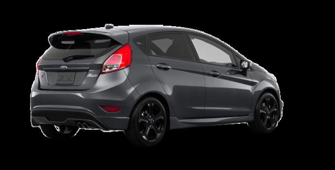 2018 Ford Fiesta Hatchback ST   Photo 5   Magnetic