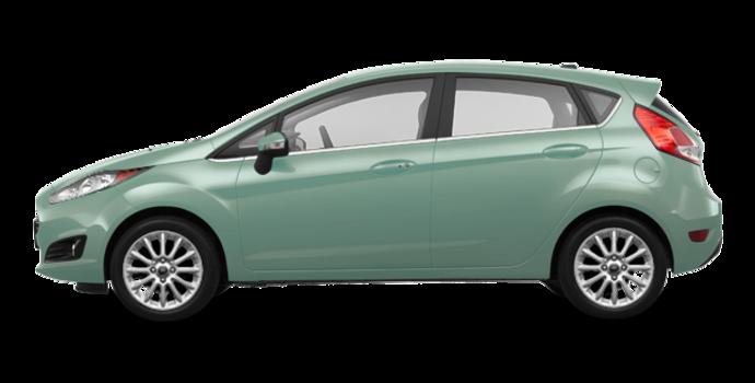 2018 Ford Fiesta Hatchback TITANIUM | Photo 4 | Bohai Bay Mint