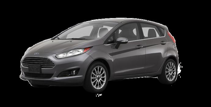 2018 Ford Fiesta Hatchback TITANIUM | Photo 6 | Magnetic