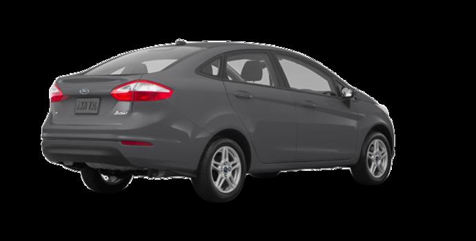 2018 Ford Fiesta Sedan SE | Photo 5 | Magnetic