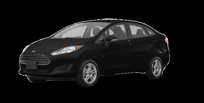 2018 Ford Fiesta Sedan SE | Photo 6 | Shadow Black