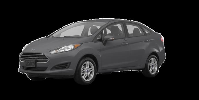 2018 Ford Fiesta Sedan SE | Photo 6 | Magnetic