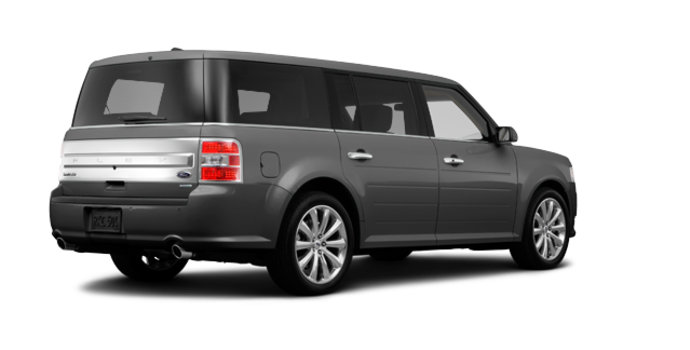 2018 Ford Flex LIMITED | Photo 5 | Magnetic