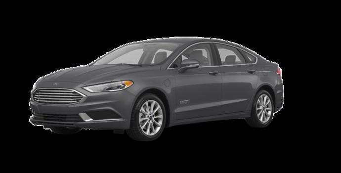 2018 Ford Fusion Energi SE | Photo 6 | Magnetic