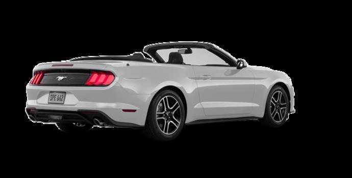2018 Ford Mustang Convertible EcoBoost | Photo 5 | Ingot Silver Metallic