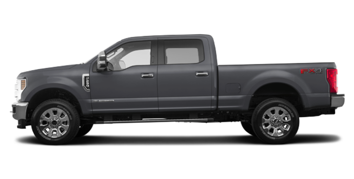 2018 Ford Super Duty F-250 LARIAT | Photo 4 | Magnetic