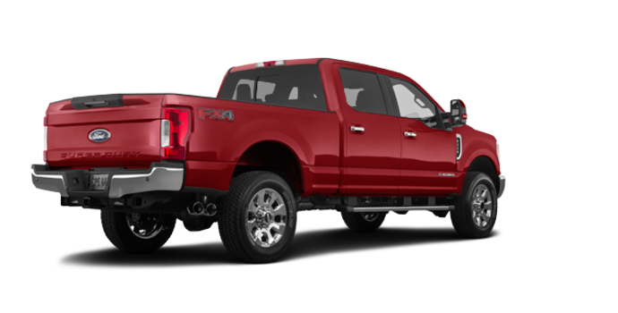 2018 Ford Super Duty F-250 LARIAT | Photo 5 | Ruby Red