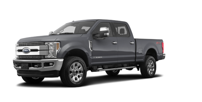 2018 Ford Super Duty F-250 LARIAT | Photo 6 | Magnetic
