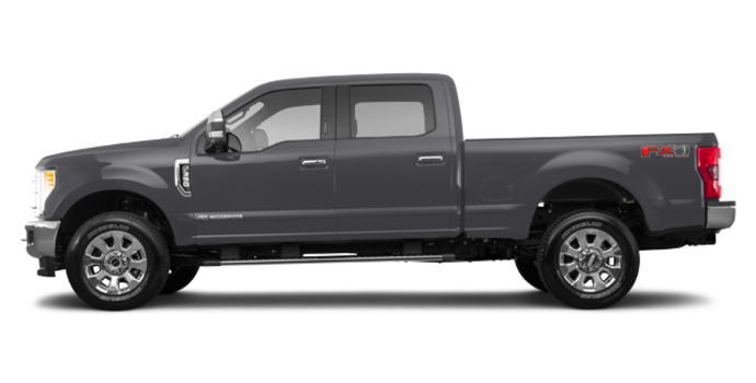 2018 Ford Super Duty F-350 LARIAT | Photo 4 | Magnetic