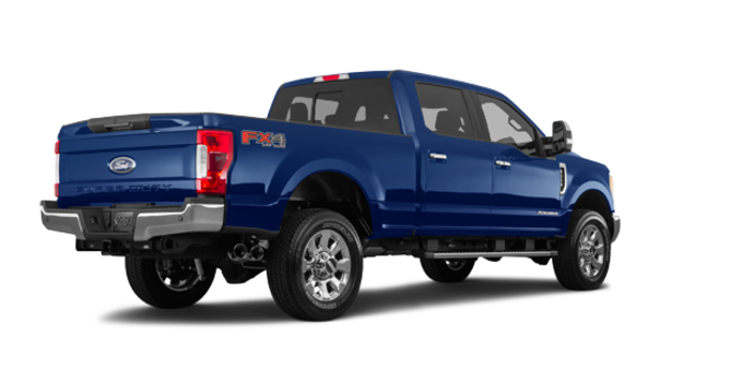 2018 Ford Super Duty F-350 LARIAT | Photo 5 | Blue Jeans