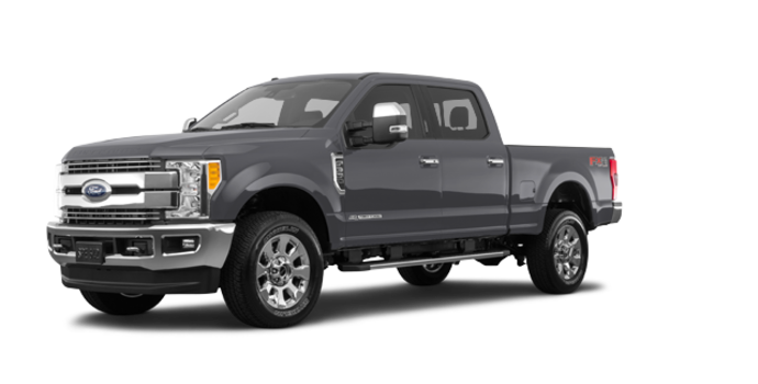 2018 Ford Super Duty F-350 LARIAT | Photo 6 | Magnetic