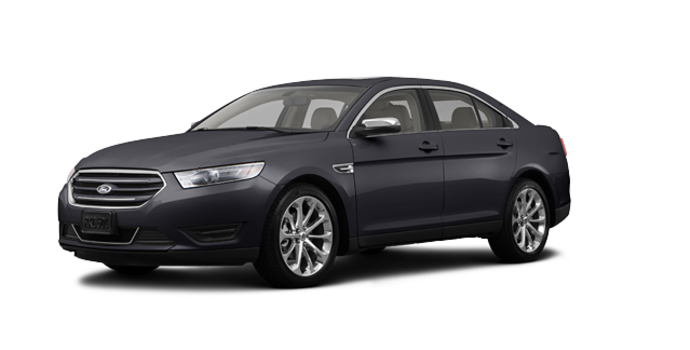 2018 Ford Taurus LIMITED | Photo 6 | Magnetic Metallic