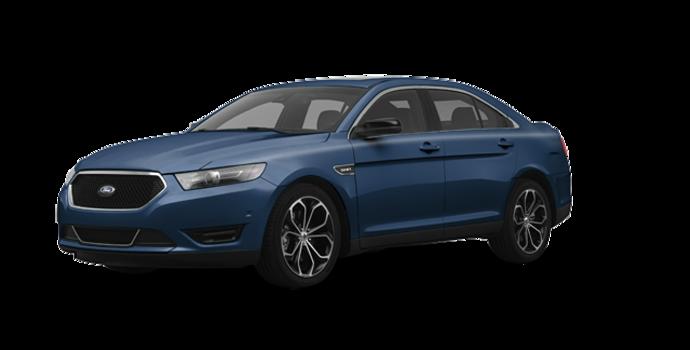 2018 Ford Taurus SHO | Photo 6 | blue metallic