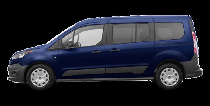 2018 Ford Transit Connect XL WAGON | Photo 4 | Dark Blue