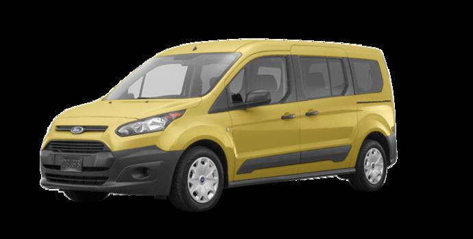 2018 Ford Transit Connect XL WAGON | Photo 6 | Solar Metallic