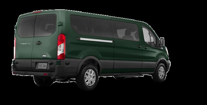 2018 Ford Transit WAGON XLT | Photo 5 | Green Gem Metallic