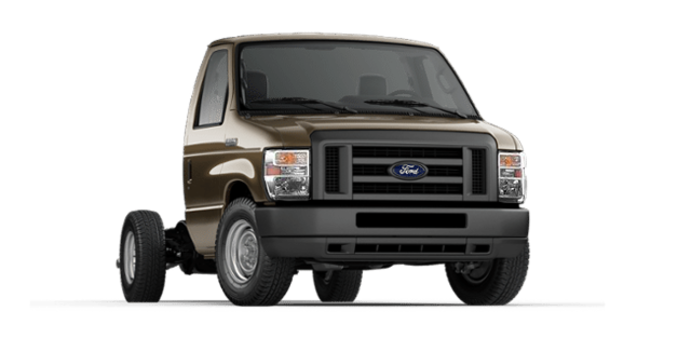 2018 Ford E-Series Cutaway 350 | Photo 6 | Caribou