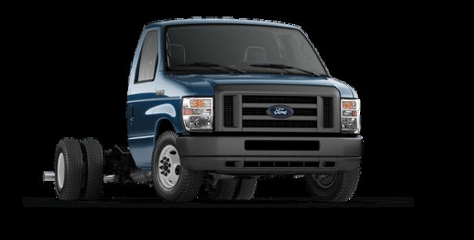 2018 Ford E-Series Cutaway 450 | Photo 6 | Blue Jeans