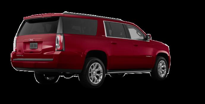 2018 GMC Yukon XL SLE | Photo 5 | Crimson Red Tintcoat