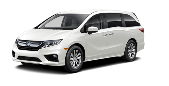 2018 Honda Odyssey LX | Photo 6 | White Diamond Pearl