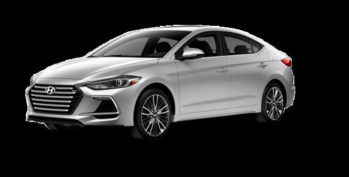 2018 Hyundai Elantra Sport BASE | Photo 6 | Platinum Silver