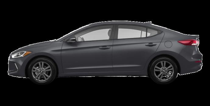 2018 Hyundai Elantra GL SE | Photo 4 | Iron Gray