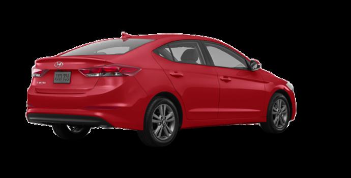 2018 Hyundai Elantra GL | Photo 5 | Fiery Red