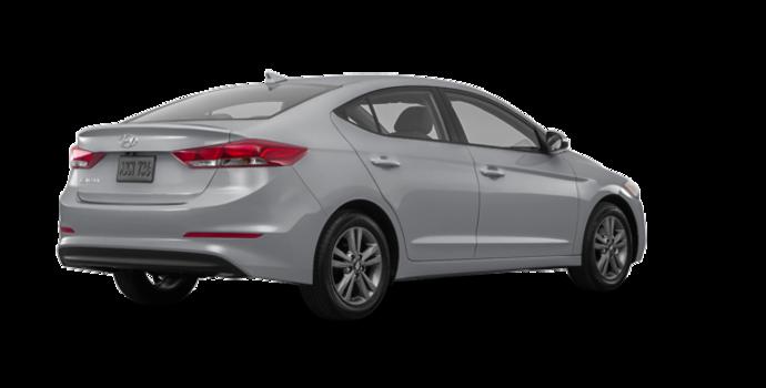 2018 Hyundai Elantra GL | Photo 5 | Platinum Silver