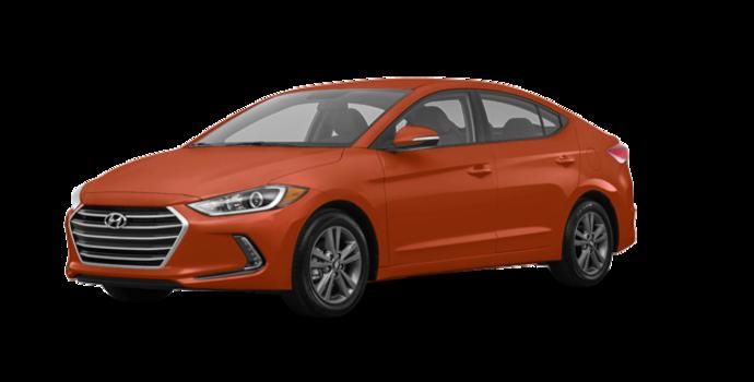 2018 Hyundai Elantra GL | Photo 6 | Phoenix Orange