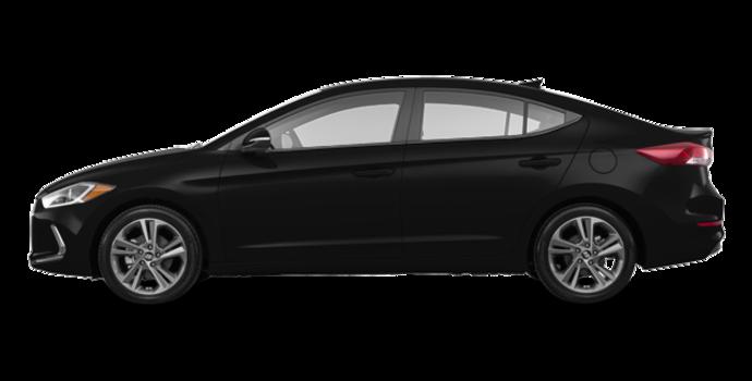 2018 Hyundai Elantra GLS | Photo 4 | Space Black