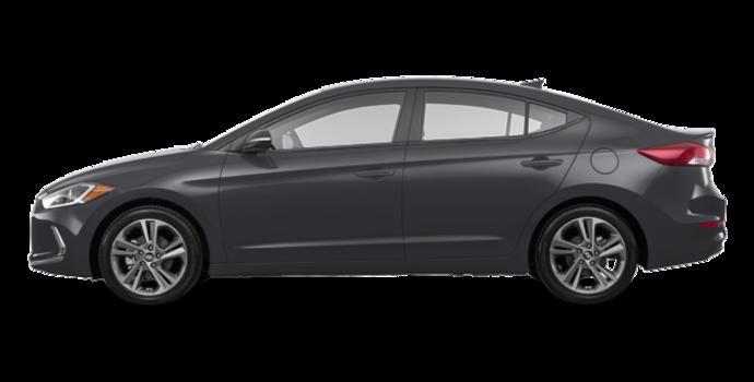 2018 Hyundai Elantra GLS | Photo 4 | Iron Gray