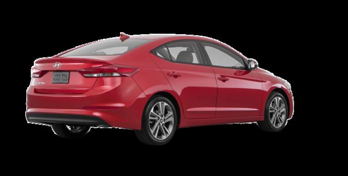 2018 Hyundai Elantra GLS | Photo 5 | Fiery Red