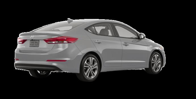 2018 Hyundai Elantra GLS | Photo 5 | Platinum Silver