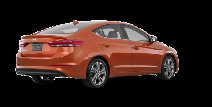 2018 Hyundai Elantra LIMITED | Photo 5 | Phoenix Orange