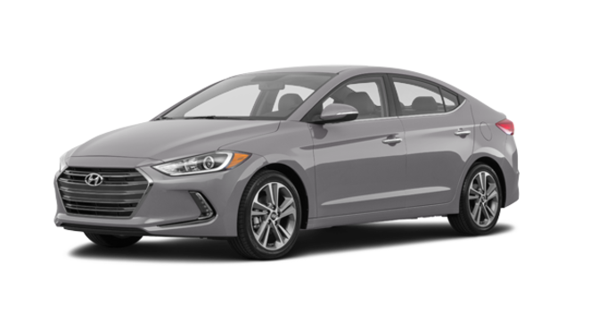 2018 Hyundai Elantra LIMITED | Photo 6 | Platinum Silver