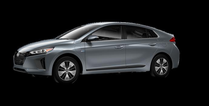 2018 Hyundai Ioniq Electric Plus SE | Photo 6 | Aurora Silver