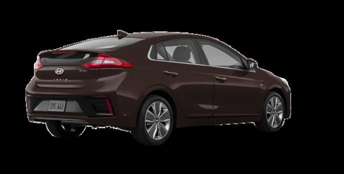 2018 Hyundai Ioniq Hybrid LIMITED/TECH | Photo 5 | Cafe Brown