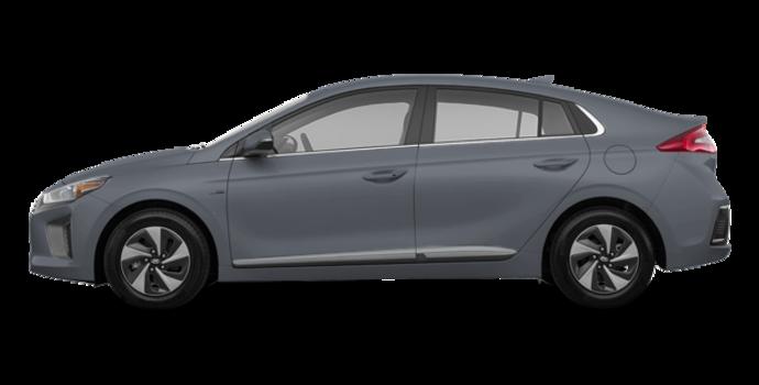 2018 Hyundai Ioniq Hybrid SE | Photo 4 | Iron Grey