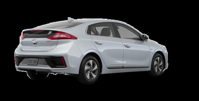 2018 Hyundai Ioniq Hybrid SE | Photo 5 | Platinum Silver
