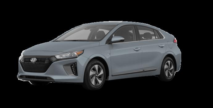 2018 Hyundai Ioniq Hybrid SE | Photo 6 | Iron Grey